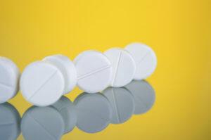 аспирин и астма