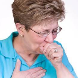 астматический бронхит симптомы и лечение кашель