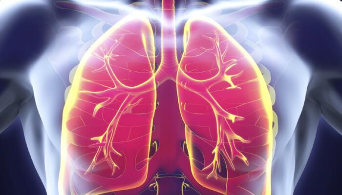 Бронхиальная астма симптомы и лечение