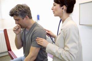 Бронхиальная астма диагностика