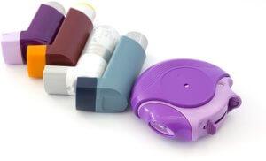 лечение аспириновой астмы