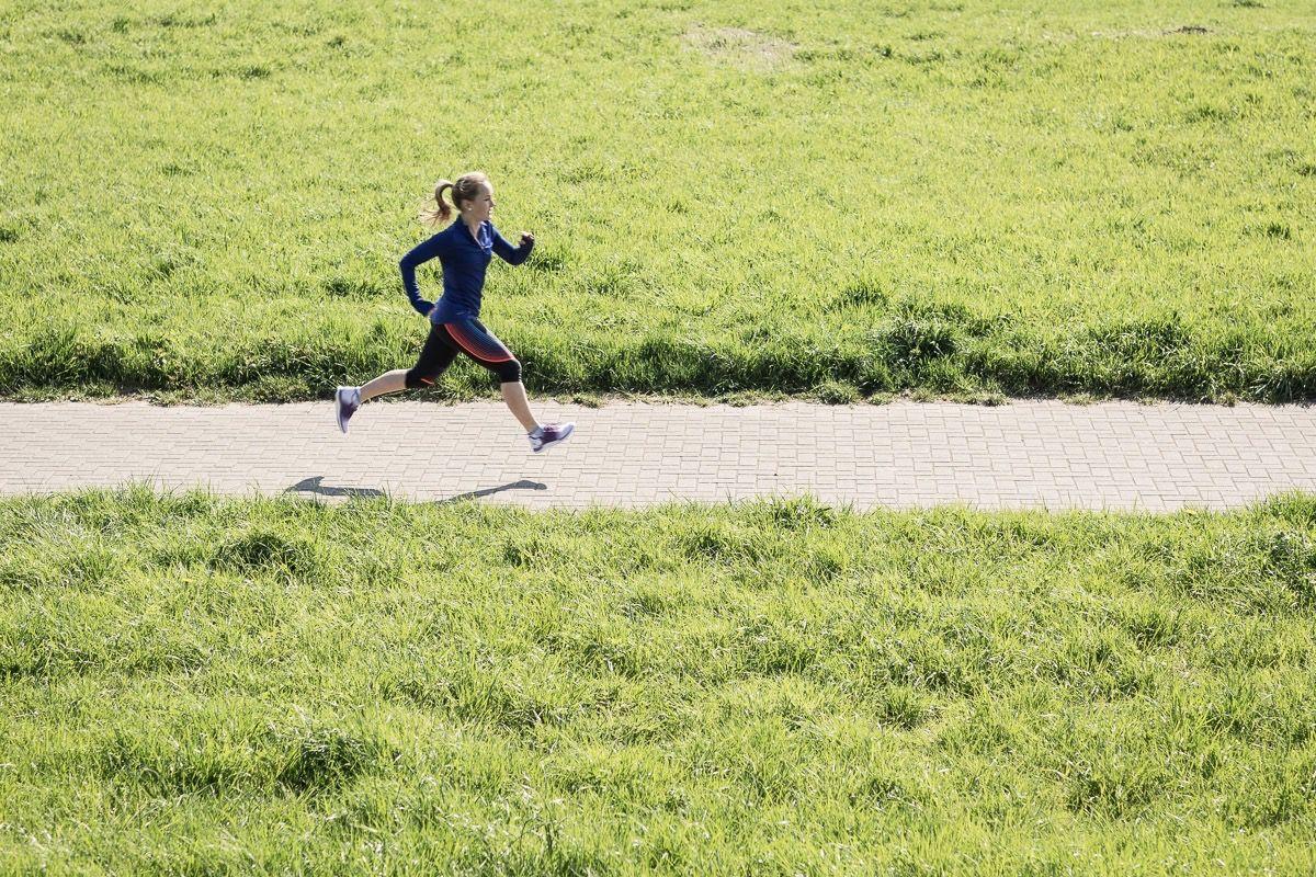 Можно ли заниматься бегом при астме