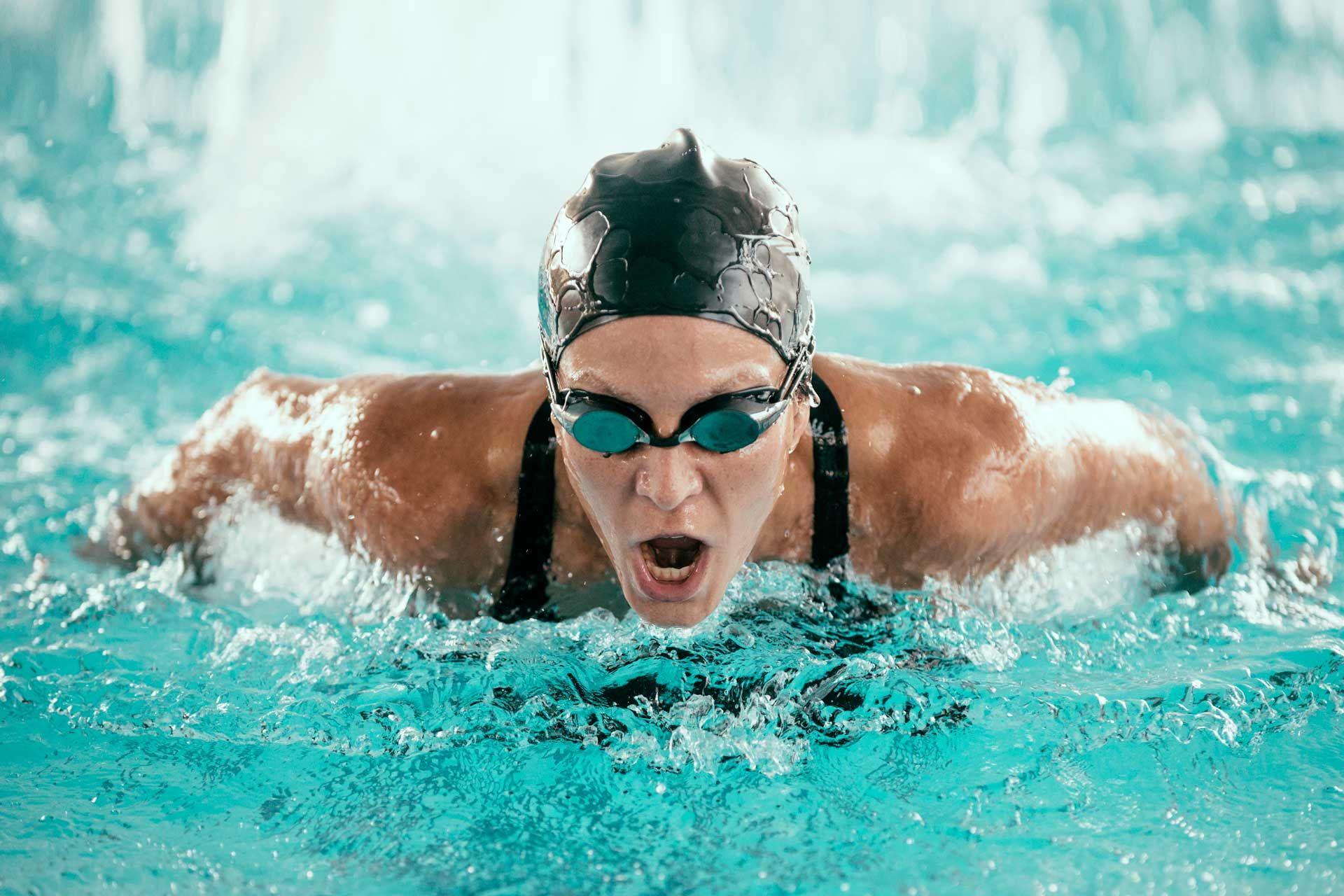 Можно ли заниматься спортом при астме