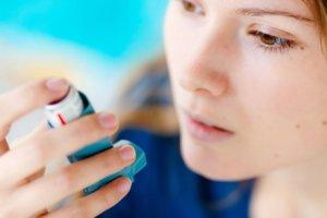 лечение астмы травами