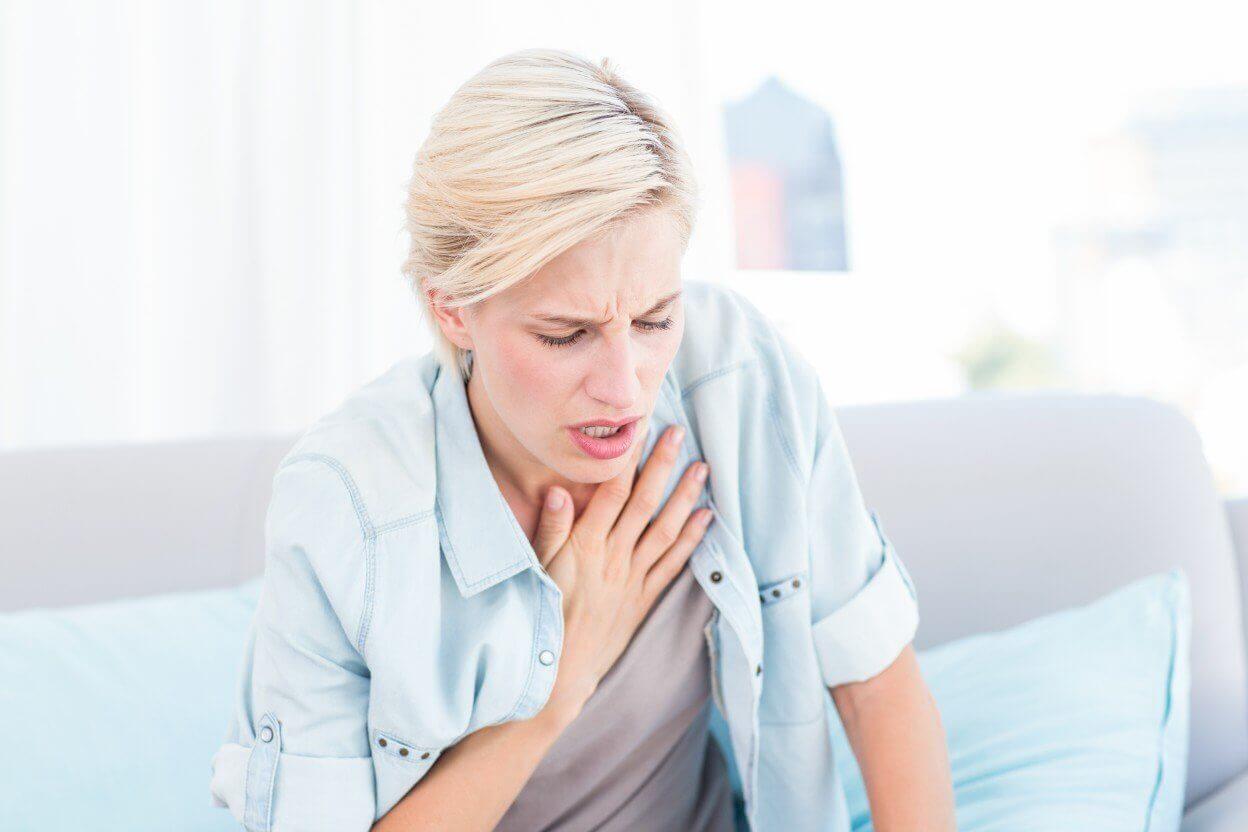 Астма, возникшая на нервной почве: особенности, диагностика и лечение