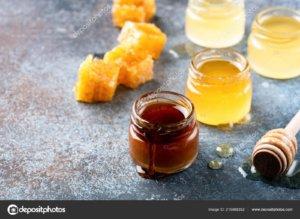 Лечение бронхиальной астмы медом