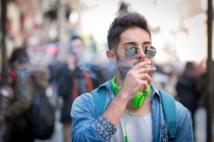 Можно ли курить при астме?