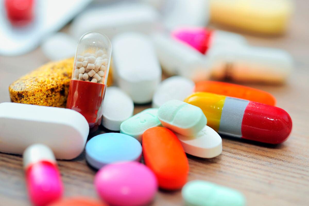 Применение антибиотиков при бронхиальной астме для лечения взрослых и детей