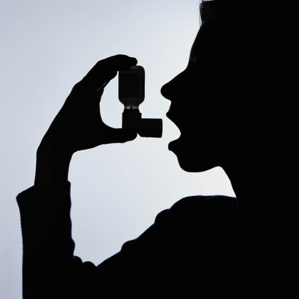 Баня при астме