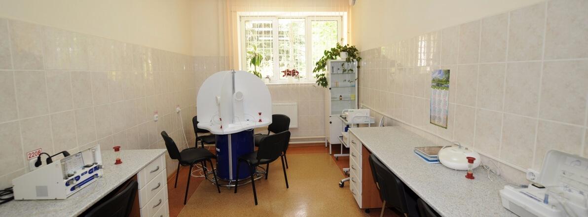 Санатории для лечения астмы