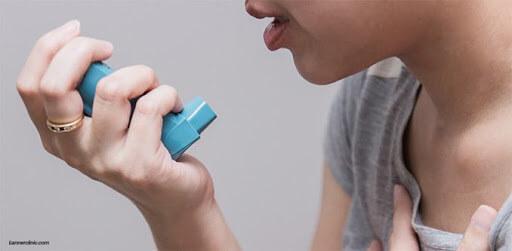 Лечение обострения бронхиальной астмы